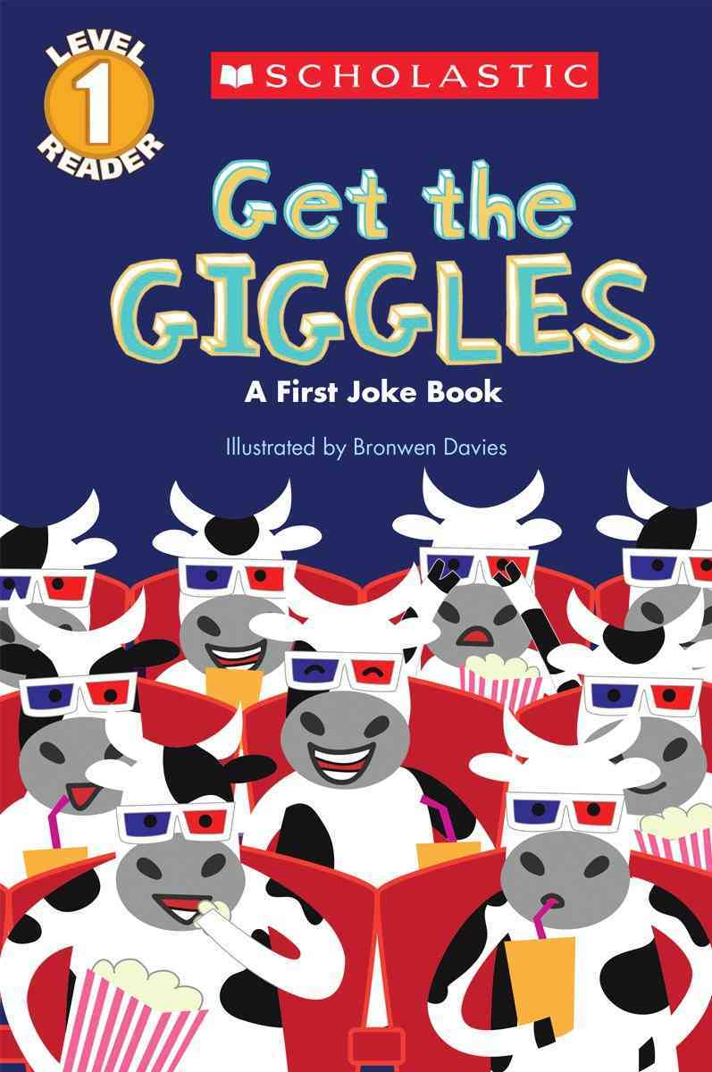 Get the Giggles By Davies, Bronwen (ILT)